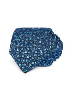 Ted Baker Flower Cluster Classic Tie