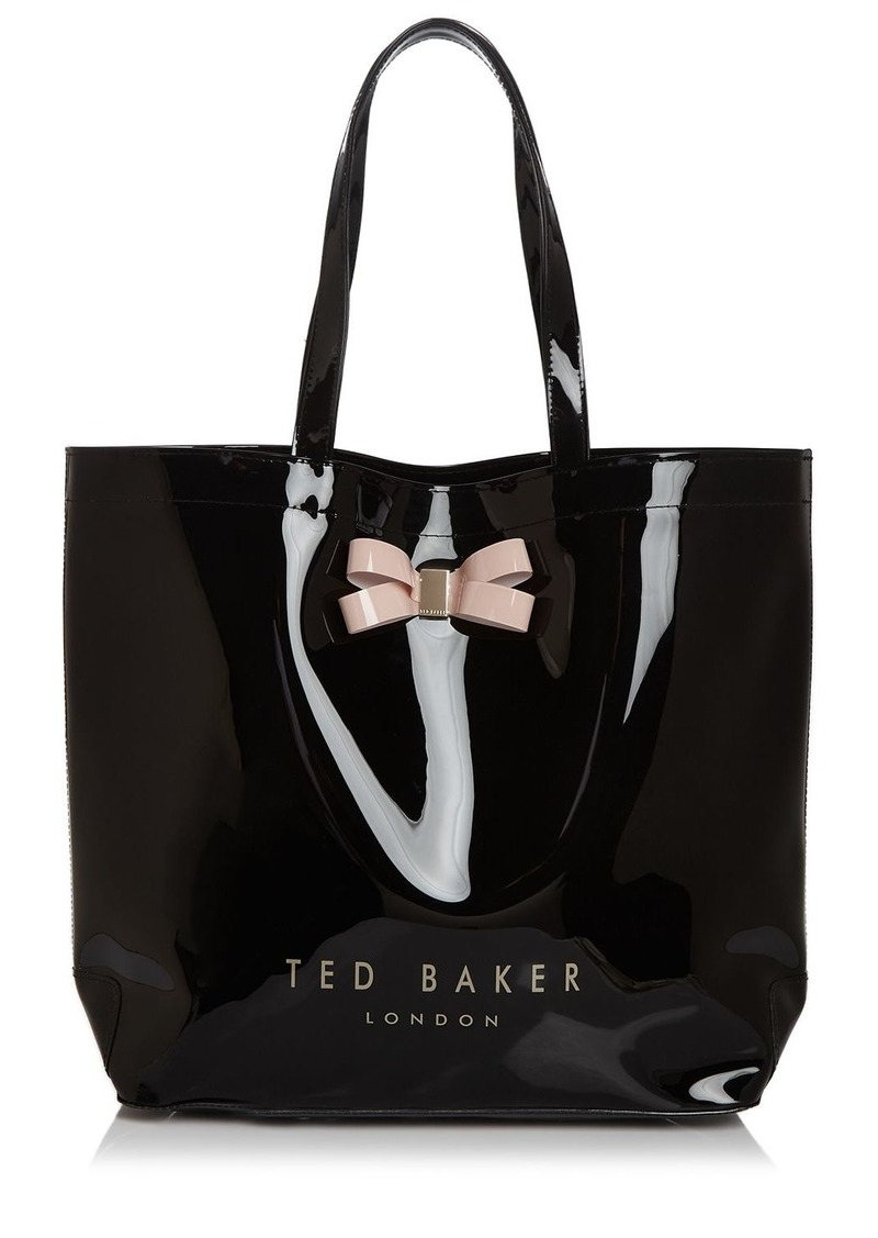 Ted Baker Gabycon Large Icon Tote