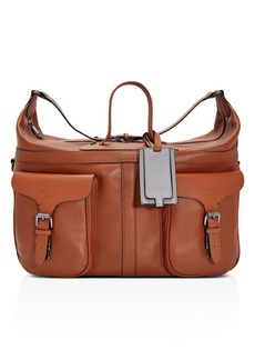 Ted Baker Gansu Fashion Leather Holdall