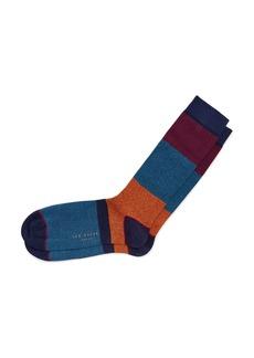 Ted Baker Hannel Block Socks