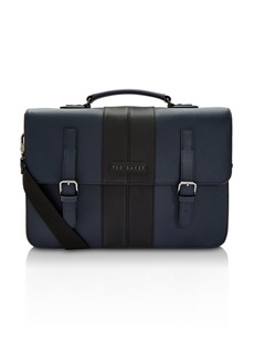 Ted Baker Iced Twill Satchel