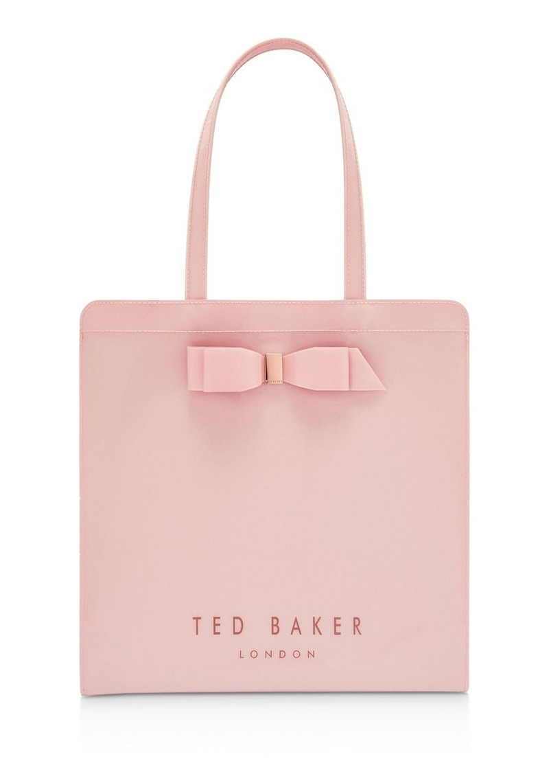 Ted Baker Icon Large 3-D Bow Tote