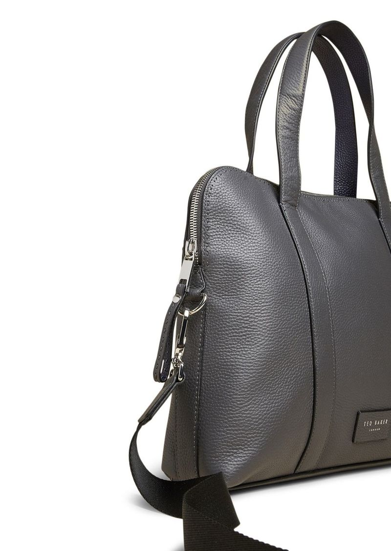 Ted Baker Infern Core Leather Document Bag
