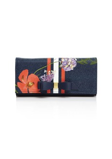 Ted Baker Jeano Hedgegrow Matinee Wallet