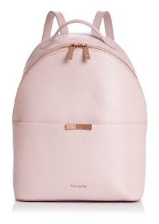 Ted Baker Jenyy Bow Leather Backpack