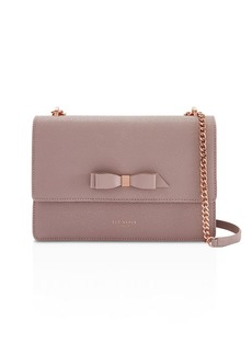 Ted Baker Joanaa Bow Convertible Crossbody