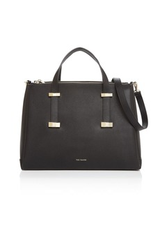 Ted Baker Judyy Leather Bow Tote