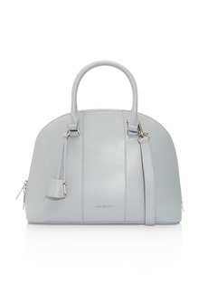 Ted Baker Kaitiee Leather Dome Tote