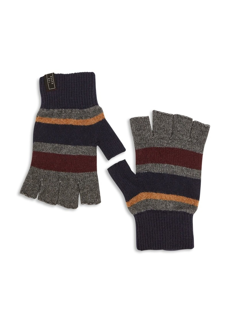 Ted Baker Leeson Fingerless Knit Gloves
