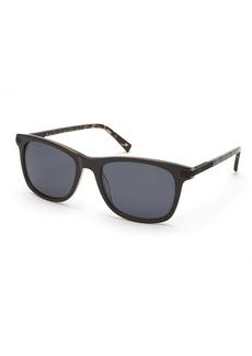 Ted Baker London 54mm Full Rim Square Sunglasses