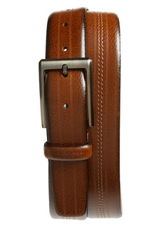 Ted Baker London Aggra Leather Belt