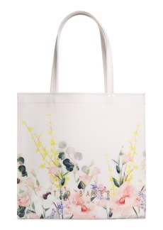 Ted Baker London Albacon Elegant Large Icon Tote