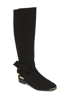 Ted Baker London Alrami Bow Knee High Boot (Women)
