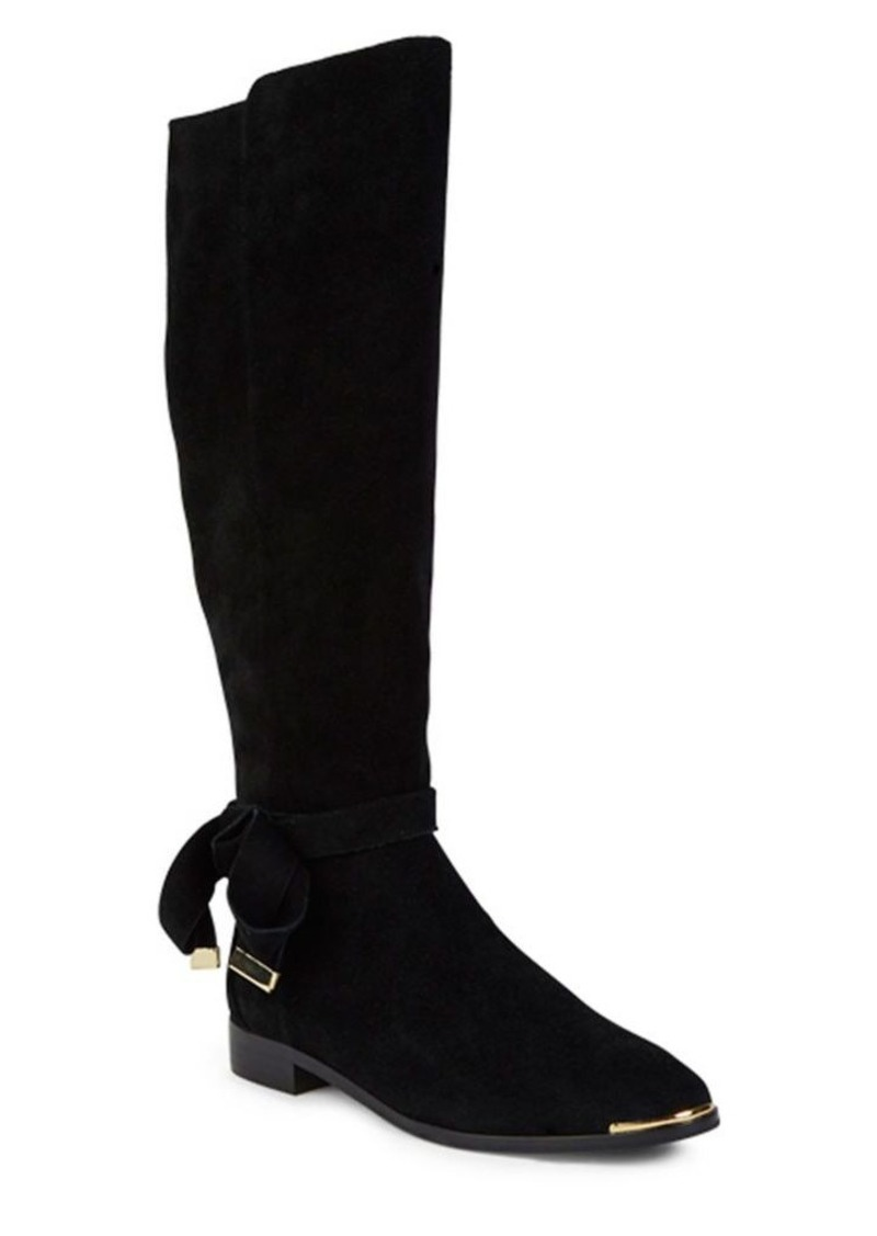 a6760b86240ee Ted Baker Ted Baker London Alrami Suede Boots Now  146.00
