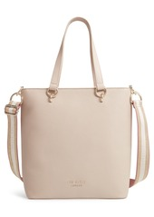 Ted Baker London Amarie Branded Strap Tote