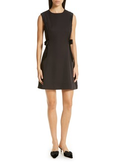 Ted Baker London Amna A-Line Bow Dress