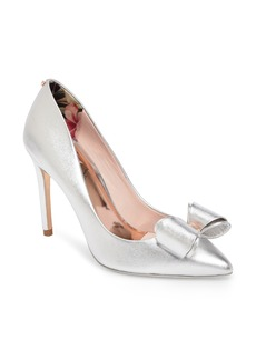 Ted Baker London Azeline Bow Pump (Women)