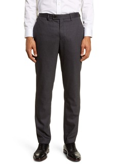 Ted Baker London Beeztro Flat Front Pants