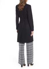 Ted Baker London Ellgenc Belted Wrap Coat