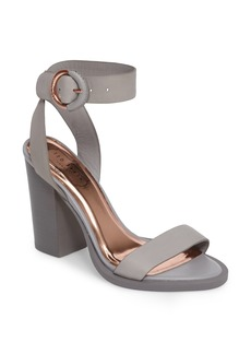 Ted Baker London Betciy Ankle Strap Sandal (Women)