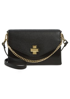 Ted Baker London Bethan Leather Crossbody Bag