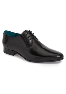 Ted Baker London Bhartli Plain Toe Derby (Men)