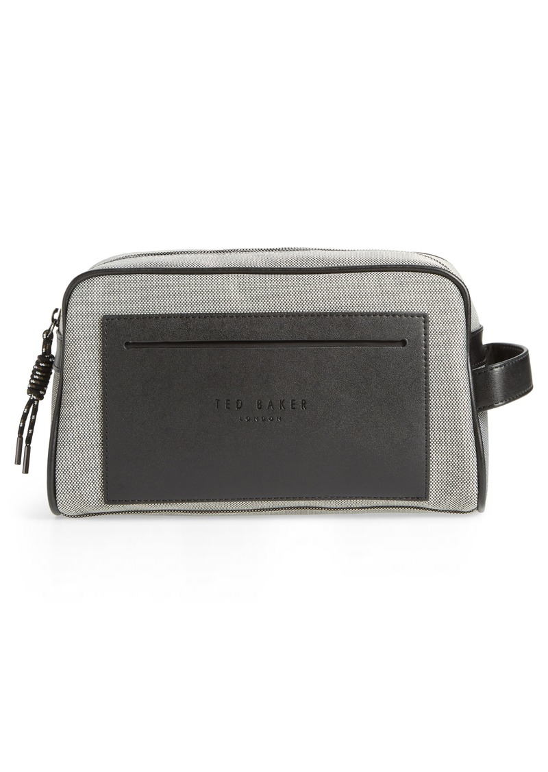 Ted Baker London Blends Dopp Kit
