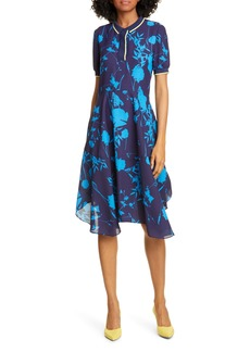 Ted Baker London Bluebell Collar Dress