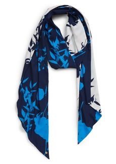 Ted Baker London Bluebell Skinny Scarf