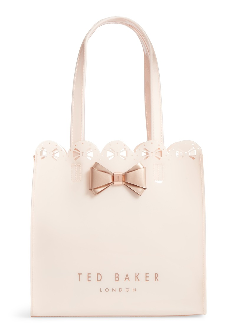 c611941f8 Ted Baker Ted Baker London Bow Detail Small Icon Bag
