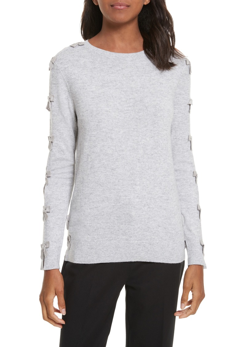 f397ec922 Ted Baker Ted Baker London Bow Sleeve Sweater