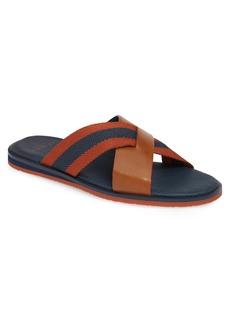 Ted Baker London Bowdus Slide Sandal (Men)