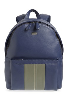 Ted Baker London Breads Leather Backpack