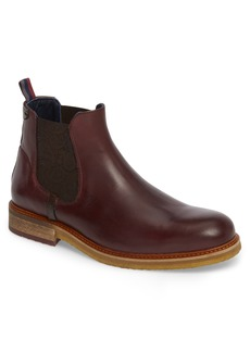 Ted Baker London Bronzo Chelsea Boot (Men)