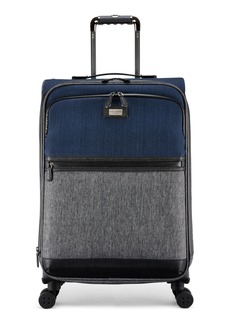 Ted Baker London Brunswick 27-Inch Rolling Suitcase