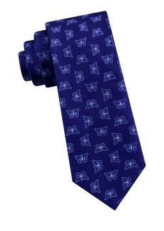 Ted Baker London Butterflies Silk Tie