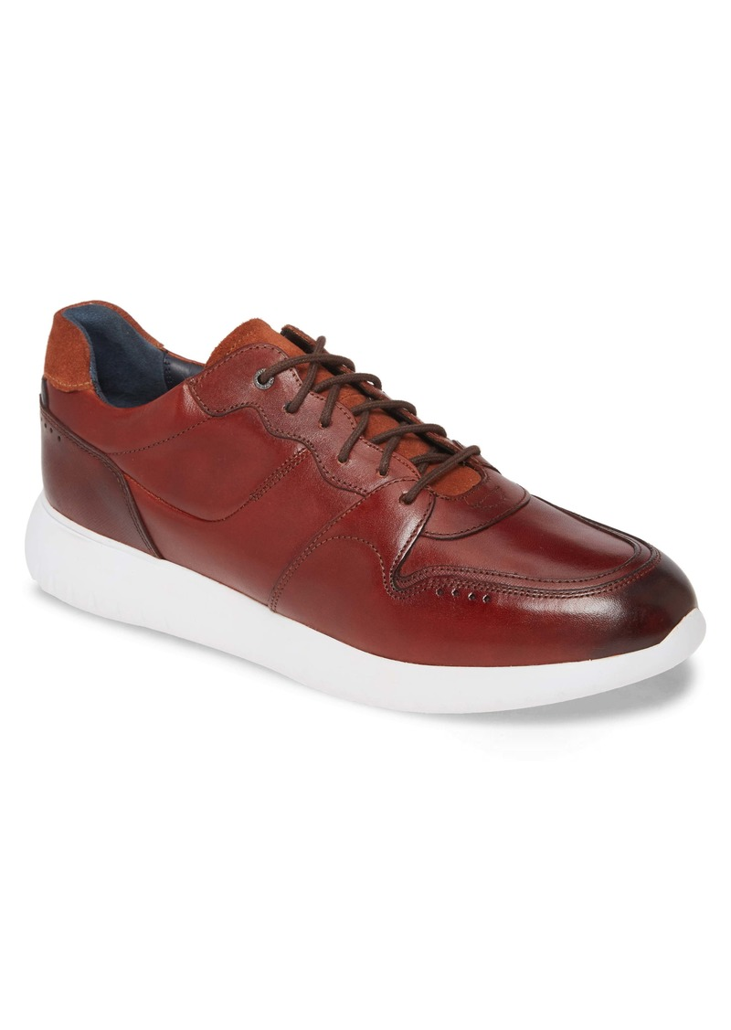 Ted Baker London Caliir Wingtip Sneaker (Men)