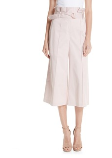 Ted Baker London Callie Paperbag Waist Pants