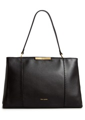 Ted Baker London Camieli Faceted Bow Tote Bag