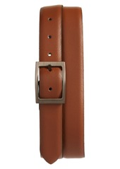 Ted Baker London Campbel Reversible Leather Belt