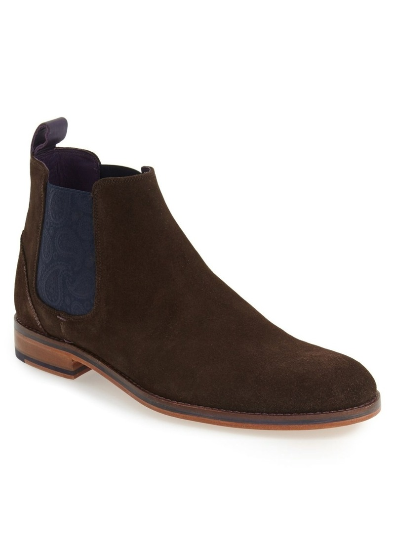 312cf637d Ted Baker Ted Baker London  Camroon 4  Chelsea Boot (Men)