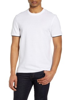 Ted Baker London Caramel Slim Fit T-Shirt
