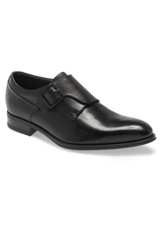 Ted Baker London Carmo Monk Strap Shoe (Men)
