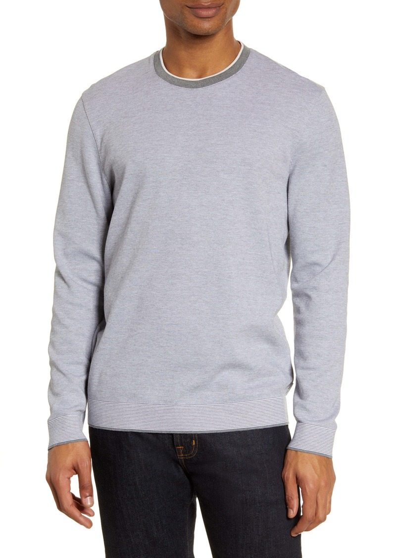 Ted Baker London Carriage Slim Fit Sweater
