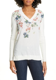 Ted Baker London Casanda Orcle Sweater
