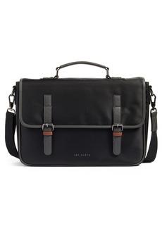 Ted Baker London Cattar Messenger Bag