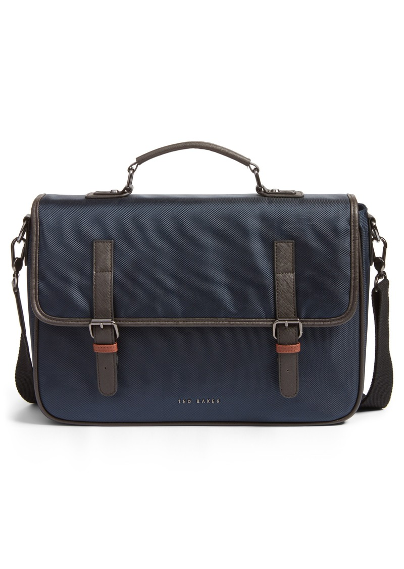 6a935a48d6d94d Ted Baker Ted Baker London Cattar Messenger Bag