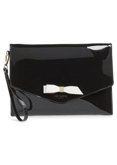 Ted Baker London Cersei Envelope Clutch