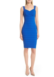 Ted Baker London Charlli Body-Con Jersey Dress