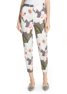 Ted Baker London Chatsworth Tapered Trousers